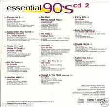 rare CD 90's Modern Talking LONDONBEAT Dr Alban NO MERCY La Bouche LE CLICK C&C