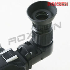 1-3.2X RIGHT Angle Finder for CANON NIKON PENTAX SONY DSLR SLR camera