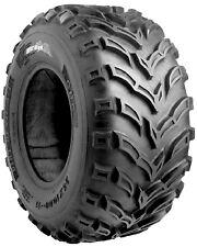 Set of (2) 26-10-12 & (2) 26-12-12 GBC Dirt Devil DirtDevil ATV UTV Tires - NEW!