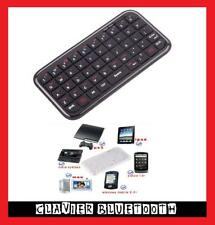 CLAVIER BLUETOOTH IPAD IPHONE PS3 TELEPHONE PDA PC NEUF