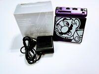 Nintendo Game Boy Advance SP Handheld System - Mario Edition *Refurbished*