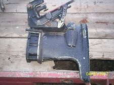 50 HP Mercury Outboard Exhaust Motor Adaptor swivel mid