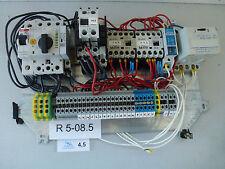 Schützkombination mit Moeller PKZM0-6,3 / DIL 00 M / 11 DIL M / DIL ER-22 ++++