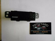 98 99 00 01 02 03 TOYOTA SIENNA DASH DIGITAL CLOCK 83910-AE020 YOTA YARD