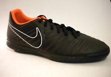 Nike Lunar LengendX VII 7 Pro IC Shoes Size 8.5 Soccer AH7246-080 Tiempo FT