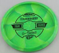 NEW Esp Buzzz SS 177+g Mid-range Discraft Discs TS Disc Golf at Celestial