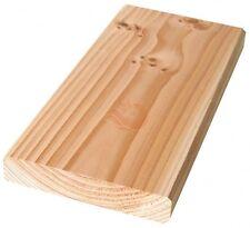 Douglasie Terrassendielen Holz glatt Bretter 27x145mm Dielen bis 6 Meter, 1.Wahl