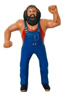 WWF LJN Wrestling Superstars Hillbilly Jim Figure 1984