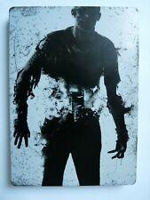 Resident Evil 6 Steelbook -  Xbox 360 -  CD  en  bon état