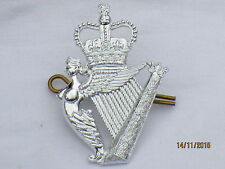 Royal Irish Regiment, Barettabzeichen, Caubeen Badge,#1
