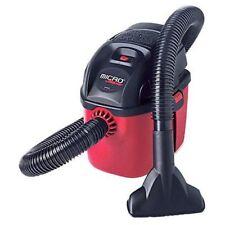 Small Portable Shop Vac Micro Wet Dry Vacuum Hang Up Mini Tool Bag Mounting