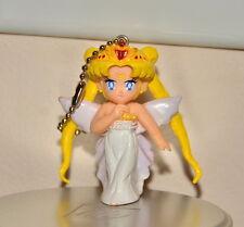 Neo Queen Serenity key chain Sailor Moon keychain Bandai Japan Japanese vintage