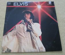 Elvis You'll Never Walk Alone Pickwick Cas 2472 Stereo Vinyl LP Pre-owned