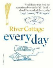River Cottage Every Day by Hugh Fearnley-Whittingstall 9781408888483 | Brand New