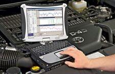 ToughBook CF19 Bluetooth Diagnostic Laptop&Tool Car/Van/Truck ABS DPF EPB REMAPP