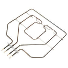 2800W Top Upper Dual Circuit Grill Heater Heating Element for SIEMENS Oven