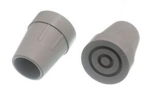 """PK 5 H/D 7/8"""" 22mm Ferrules Crutch Frame Rubber Ferrules"""