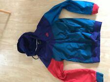 nike windbreaker jacket small mens
