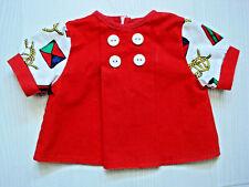 N 9255 Bambole Heless vestiti Hängerchen con legging per 20 a 22 CM bambole