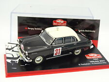 Ixo Presse Rallye Monte Carlo 1/43 - Volga M21 1964