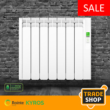 Rointe Kyros KRI0770RAD3 Energy-Saving Digital Radiator 770w - 20 Year Warranty