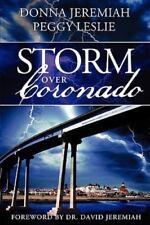 Storm Over Coronado (Paperback or Softback)