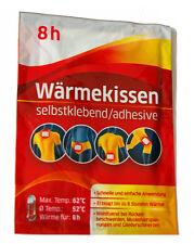10 Pack Wärmekissen bis 8 Std. Wärmepflaster Schmerzpflaster Wärmepads Thermo