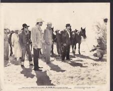 Randolph Scott The Walking Hills 1949 original movie photo 22124