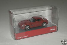 HERPA 1:87 h0 34418 MERCEDES-BENZ sls coupé rouge emballage d'origine (e2551)