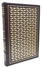 Livres anciens et de collection en cuir jules verne