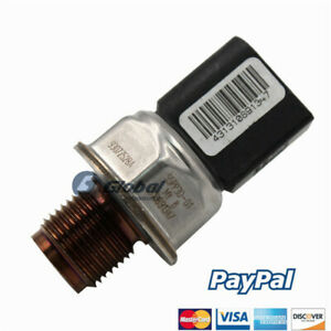 GA New Fuel Rail Pressure Regulator Sensor 55PP30-01 For Hyundai Chevrolet Cruze