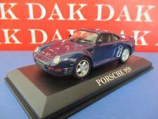 Die cast 1/43 Modellino Auto Porsche 959