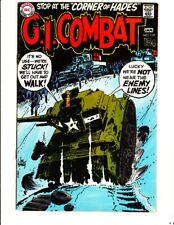 G.I. Combat 139 (1970): FREE to combine- in Very Good/Fine condition