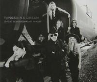 Tangerine Dream - Live at Admiralspalast Berlin 2012 [New CD] Germany - Import