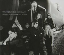 Tangerine Dream - Live at Admiralspalast Berlin 2012 [New CD] Germany - Import