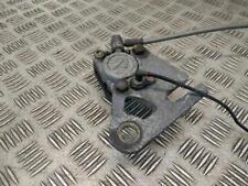 RIEJU TANGO 50 Rear Brake System