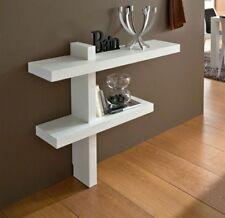 Consolle Moderne Bianche.Consolle E Toilette Bianchi Per Il Ingresso Acquisti