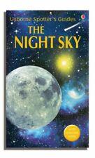 Night Sky (Usborne Spotter's Guide) By Nigel Henbest,Stuart Atkinson