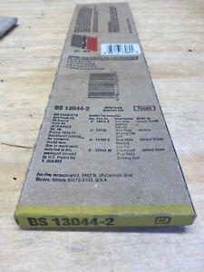 Fel-Pro BS13044-2 Rear Main Bearing Seal Set
