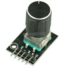 KY-040 Rotary Encoder Module Brick Sensor Development Board For Arduino