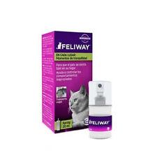 Feliway spray Antiestrés transporte 20ml