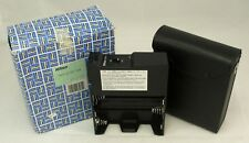 NIKON DB-6 external battery pack - Boxed & Case