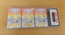 Four ToolBox Commodore 64/128 C64 Game Free P&P UK Art Typing Audio Shoot'em Up