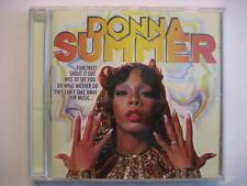 """DONNA SUMMER """"SAME - BEST OF"""" - CD - OVP"""