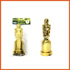 12 X Award Trophies | Kids Reward Good Work Sports Competitions Compete Medal