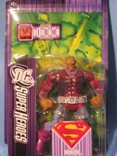 DC SUPERHEROES SUPERMAN: MONGUL Action Figure