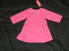 NWT Gymboree Girl POPSICLE PARTY Swimsuit Coverup 12 18