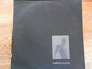 LP - MELTING PROCESS