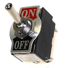 Kippschalter Wippschalter Kfz Schalter Ein Aus 250V 10A Einfach Rastend Switch