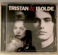 Tristan & Isolde [Original Motion Picture Soundtrack] * by Anne Dudley. 2006